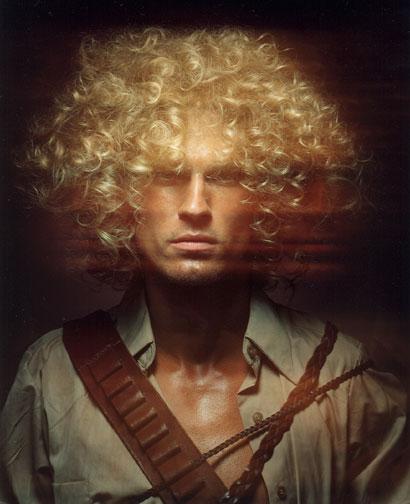 blondMan